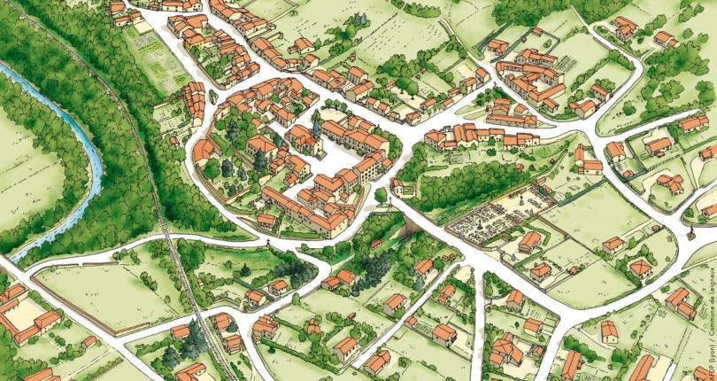 La carte communale
