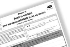 Documents pour un permis de construire